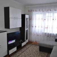 Apartment on Kniaziv Koriatovychiv 9