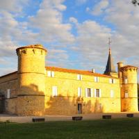 Château de Jonquières - Hérault