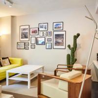 Apartamento Principe Pio