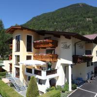 ホテル ガルニ リースル