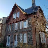 Maison D'hôtes Les Polyanthas