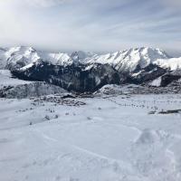 Rés. Ours Blanc Alpe d'Huez 542