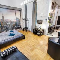 CityHeat Apartments Budapest