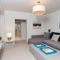 Stunning Two Bed Flat