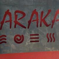 BARAKA - Posada