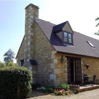 Sheldon Cottage