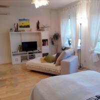 See U In Zagreb Apartment