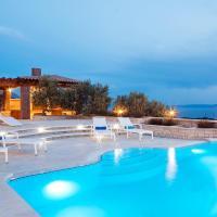 Villas Pearls of Makarska