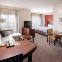Residence Inn Dallas Plano / The Colony