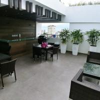 Luxury & Centric Condo in Santo Domingo