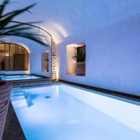 Laz' Hotel Spa Urbain Paris