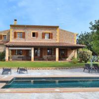 Villa Es Triquet, Binissalem 151