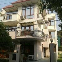 Pamposh Guest House, Gurgaon