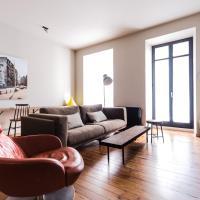 Bella Easo - Iberorent Apartments