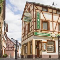 Hotel Garni Eckschänke, hotel in Bad Neuenahr-Ahrweiler