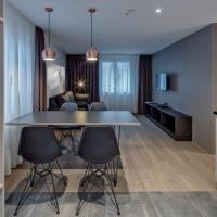 Royal Luxury Family Apartments