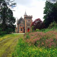 Machermore Castle Apartment