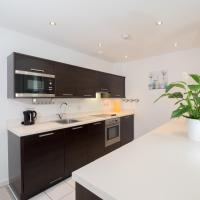 Modern 2 Bed Flat in Northern Quarter