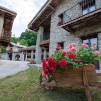 Agriturismo Il Sogno Della Vita Resort