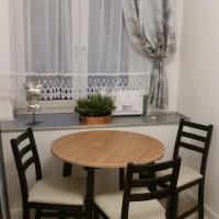 Apartment-Leopoldstreet