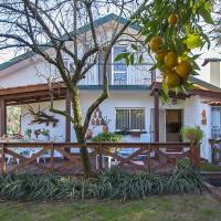 Charming House in Arouca - Casa do Campo da Vinha