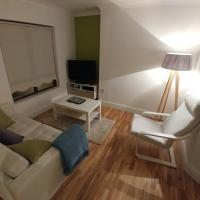 The Grand Canal Dock Apartment