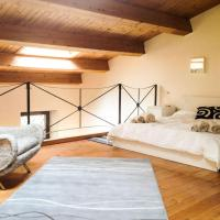 San Giuliano house