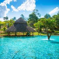 Rio Quente Resorts - Eco Chale