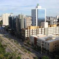 HomeStay 2 - Avenida Carlos Gomes