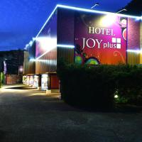 Hotel Joyplus (Love Hotel)