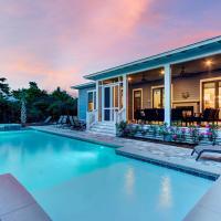 Gulf Dreams Home