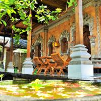 Green Palace Homestay