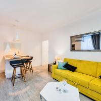 Luxury Apartment and Room Viktoria