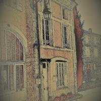 La Vieille Maison Rose