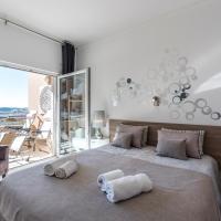 Luxury Apartment Beachfront