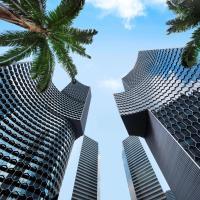 Andaz Singapore – A Concept by Hyatt, отель в Сингапуре