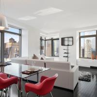 Oakwood at the Residences at W New York Downtown