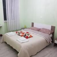 Pavelin apartments