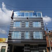 Hotel Casa Baquero