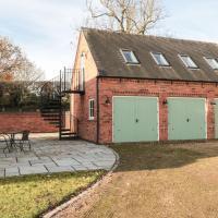 Brick Kiln Apartment, Burton-on-Trent