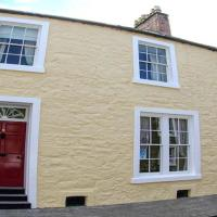 The Townhouse, Kirkcudbright