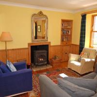 Inveryne Cottage, Kilfinan, Nr Tighnabruaich