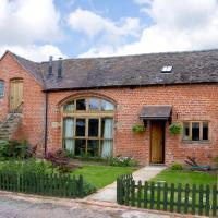 The Coach House, Shrewsbury