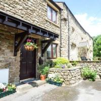 Barn Cottage, Carnforth