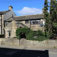 Bobbin Cottage, Bradford