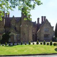 The Lodge, Evesham