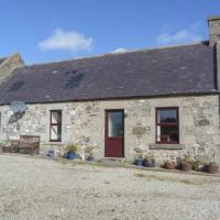 Hillview Bothy, Buckie