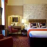 Liverpool Inn; Sure Hotel Collection by Best Western