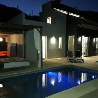 Luxury Villa Atlantico Views