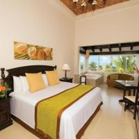 Hidden Beach Resort Au Naturel, Gourmet All Inclusive by Karisma